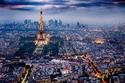 باريس - احتلت المركز الثاني