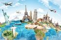 1- كوّن خبرات من حول العالم