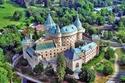 قلعة Bojnice في سلوفاكيا
