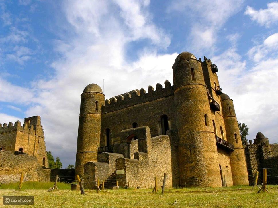 هذه هي القلاع الخمسة عشر الأكثر سحراً في العالم