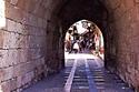 أسوار العصور الوسطى - جبيل