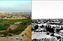 مدينة أريحا في فلسطين أقدم مدينة في العالم تأسست عام 11,000 قبل الميلا