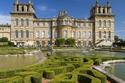 قصر بلينهايم- وودستوك