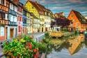 متع نظرك: شاهد أجمل المدن الملونة حول العالم