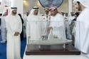 mohammed bin zayed continues wings idex وجناح إيدكس