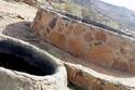 آبار حمى أبرز السياحة في نجران