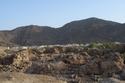 الأخدود أحد مواقع السياحة في نجران