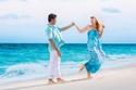 الوجهات الرائعة مثالية لقضاء عطلة عيد الحب ، أو لشهر عسل أحلامك