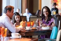 أوزون - أفضل المطاعم في دبي