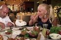 الحظيرة - أفضل المطاعم في دبي