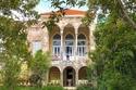 قصر لبناني قديم