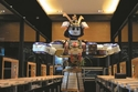 مطعم الرجل الآلي هاجيمي