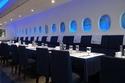 مطعم الطائرة A380 In-Flight Kitchen