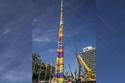 أبرز المعلومات عن أطول برج في العالم