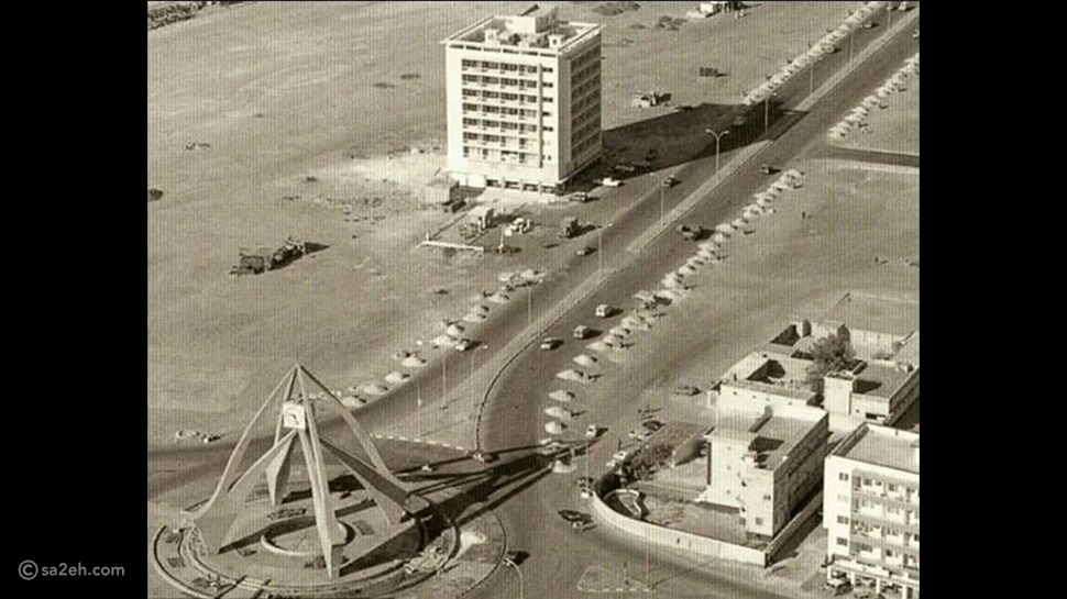 تطور مدينة دبي خلال عقدين من الزمن! دبي لاتعرف المستحيل!