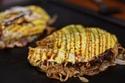 أوكونوميياكي-Okonomiyaki