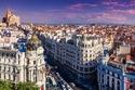 العاصمة مدريد