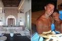 كريستيانو رونالدو وأحدث فندق له في تايمز سكوير بنيويورك وأحدث فندق له