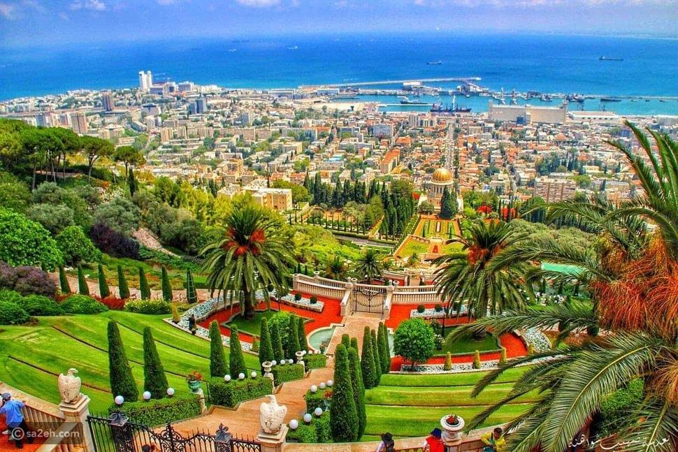 أفضل 25 مكاناً لالتقاط الصور خلال السفر في الشرق الأوسط في عام 2021