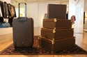 Louis Vuitton Leather Set – $ 60,000