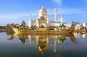 المسجد الذهبي