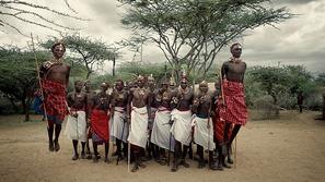 صور مذهلة لأكبر قبائل العالم المعرضة للزوال..