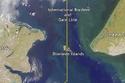 جزيرتان متجاورتان يفصل بينهما 21 ساعة كفارق زمني