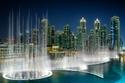 نافورة دبي- الإمارات