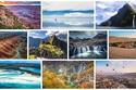 ننصحكم بزيارة هذه المدن الرائعة most beautiful places in the world
