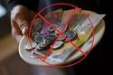 في اليابان: لا تترك بقشيشاً