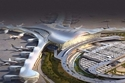 1- مطار أبو ظبي الدولي في الإمارات