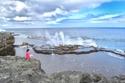 Mapu 'a Vaea Blowholes