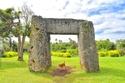 Ha'amonga 'a Maui السياحة في تونغا
