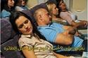 9 أسرار لنوم هانيء داخل الطائرة