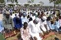 بلدان مسلمة غير عربية في إفريقيا: