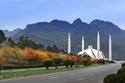 السياحة في باكستان اسلام آباد