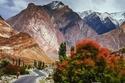 السياحة في باكستان-الكلاش