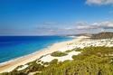 السياحة في قبرص التركية  الشاطئ الذهبي