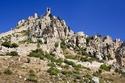 السياحة في قبرص التركية قلعة سانت هيلاريون
