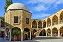 السياحة في قبرص التركية بويوك خان
