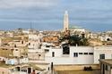 البلدة القديمة في الدار البيضاء
