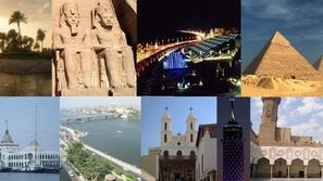تخطط لزيارة مصر؟ هذه المعلومات لا يجب أن تجهلها عن أم الدنيا