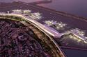 مطار لاغوارديا في نيويورك في أمريكا رسوم الهبوط فيه تصل إلى 3950 دولار