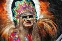 كرنفال أرورو - بوليفيا 1مارس - 2 مارس