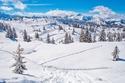 Les Houches السياحة في شامونيه فرنسا منتجع التزلج
