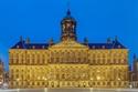 القصر الملكي