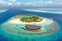 رحلة سياحية مذهلة في جزر المالديف