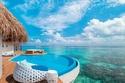 تعرف على جزيرة المالديف عن قرب