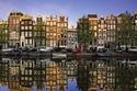 أمستردام أجمل مدينة في العالم