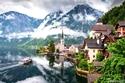 معالم الجذب السياحي في النمسا